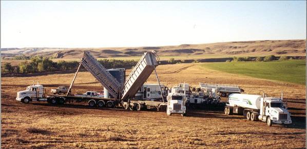 frack job 2004